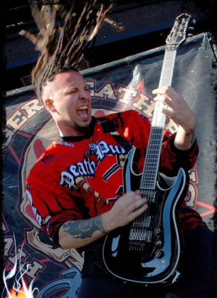 photograph-Zoltan-Bathory-leader-groove-metal-5FDP-ex-U-P-O-2007