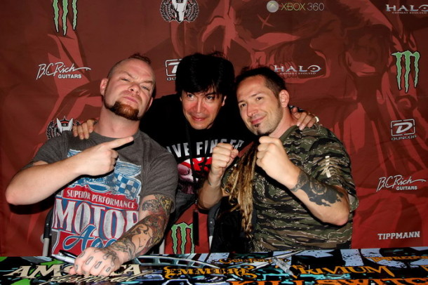 foto-Ivan-5FDP-Battlecreek-Mi-USA-festival-usa-Meet-N-Greet-2012