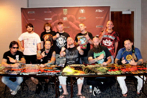 picture-Spencer-5FDP-Phoenix-Az-summer-Tour-usa-Meet-N-Greet-2012