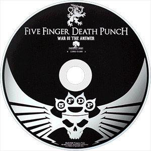 photo-Five-Finger-Death-Punch-War-Is-the-Answer-2010-cd